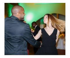 Ballroom Dance Lessons in Toronto
